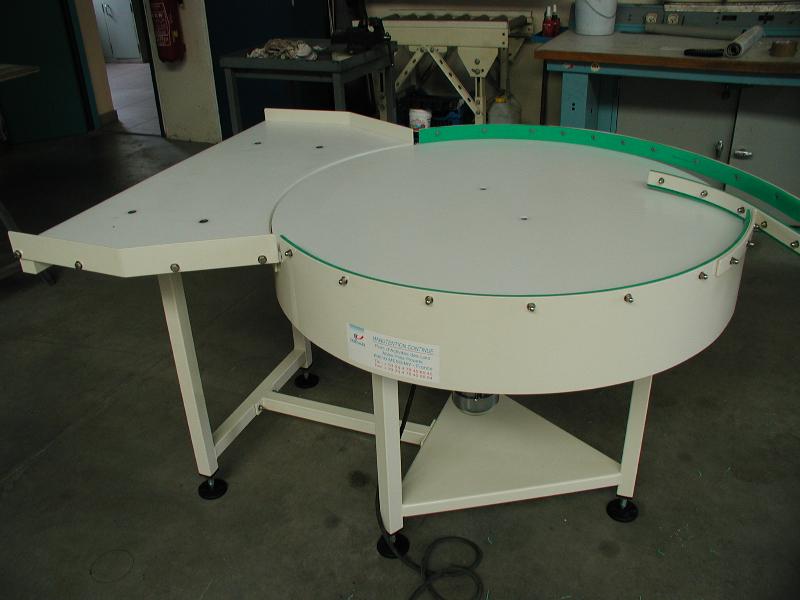tables d 39 alimentation ou d 39 accumulation comari. Black Bedroom Furniture Sets. Home Design Ideas